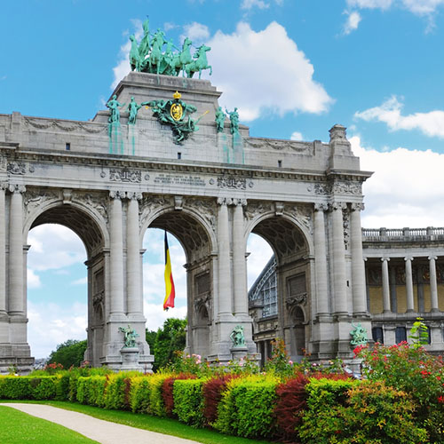Brussels-s