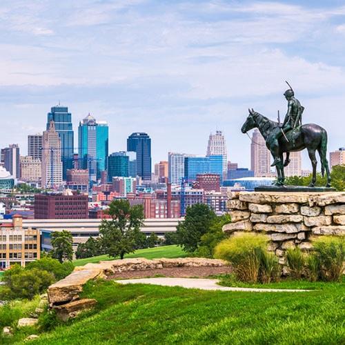 Kansas City -a