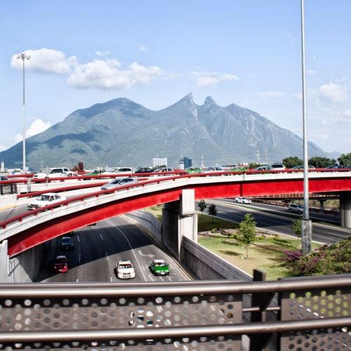 Monterrey-square