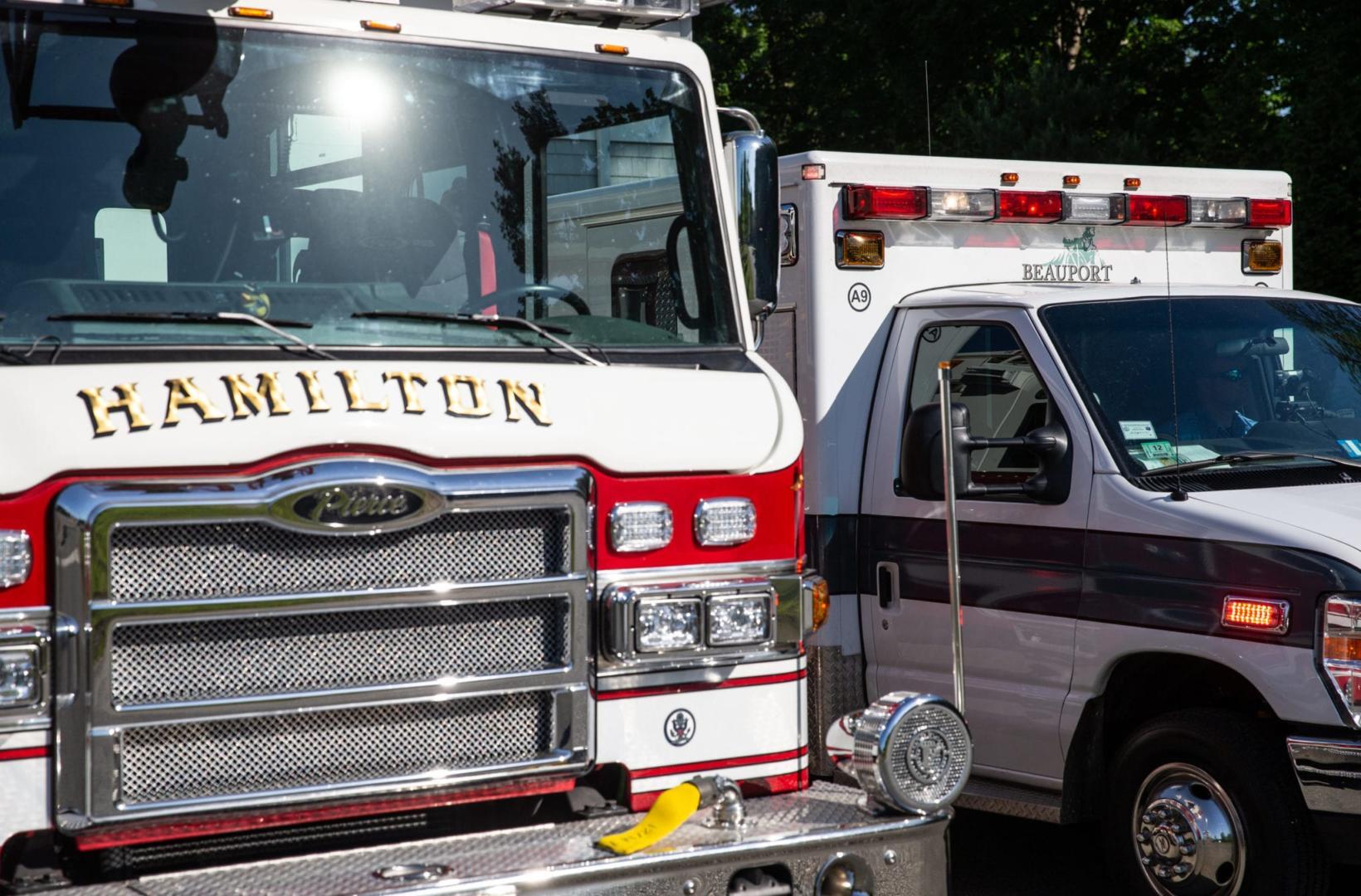 Photo Gallery - Beauport Ambulance Service Inc