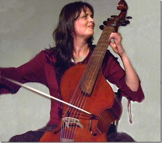 Katherine Leuchter