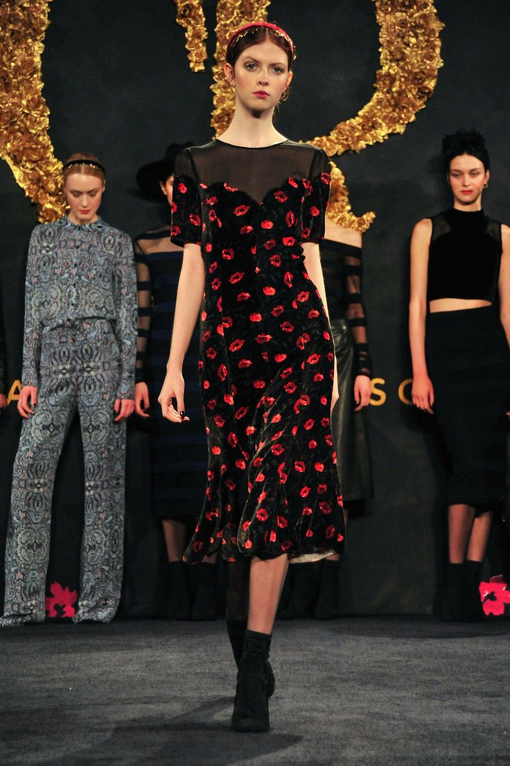 Charlotte Ronson robe création
