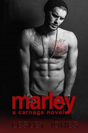 Marley - Lesley Jones