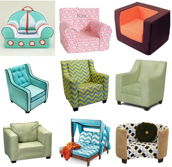Beauteeful Finds (Kids) – A Child's Favorite Seat