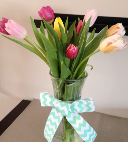 Kicking Off Spring with Tulips and How to Care for Them