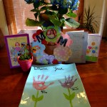 A plate isn't just a plate – Mother's Day Gift