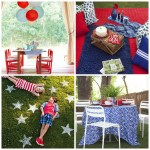 July 4th Party Decor Preview