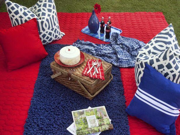 picnicsetting