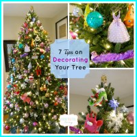 7 Tips on Decorating Your Tree