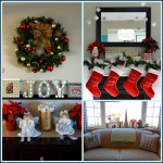 Holiday Decor Tour