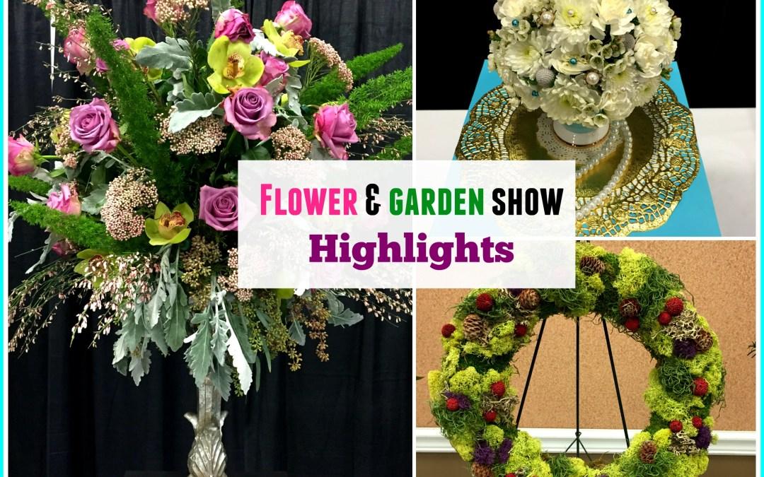 Flower and Garden Show