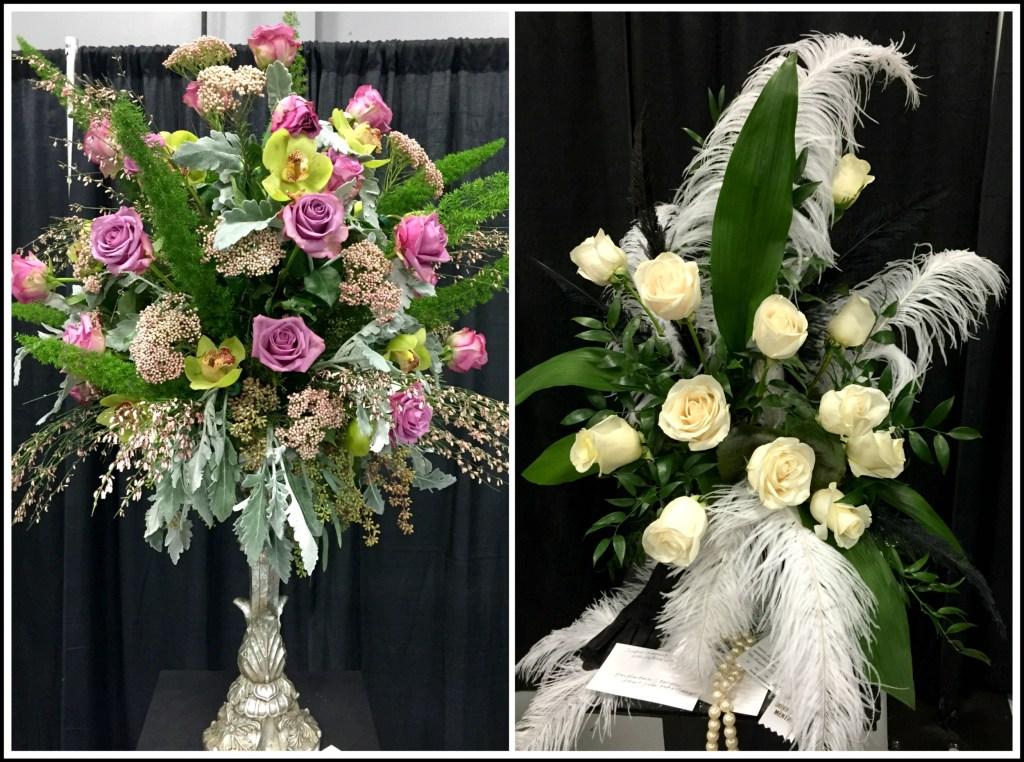 Garden Show Bouquet 1