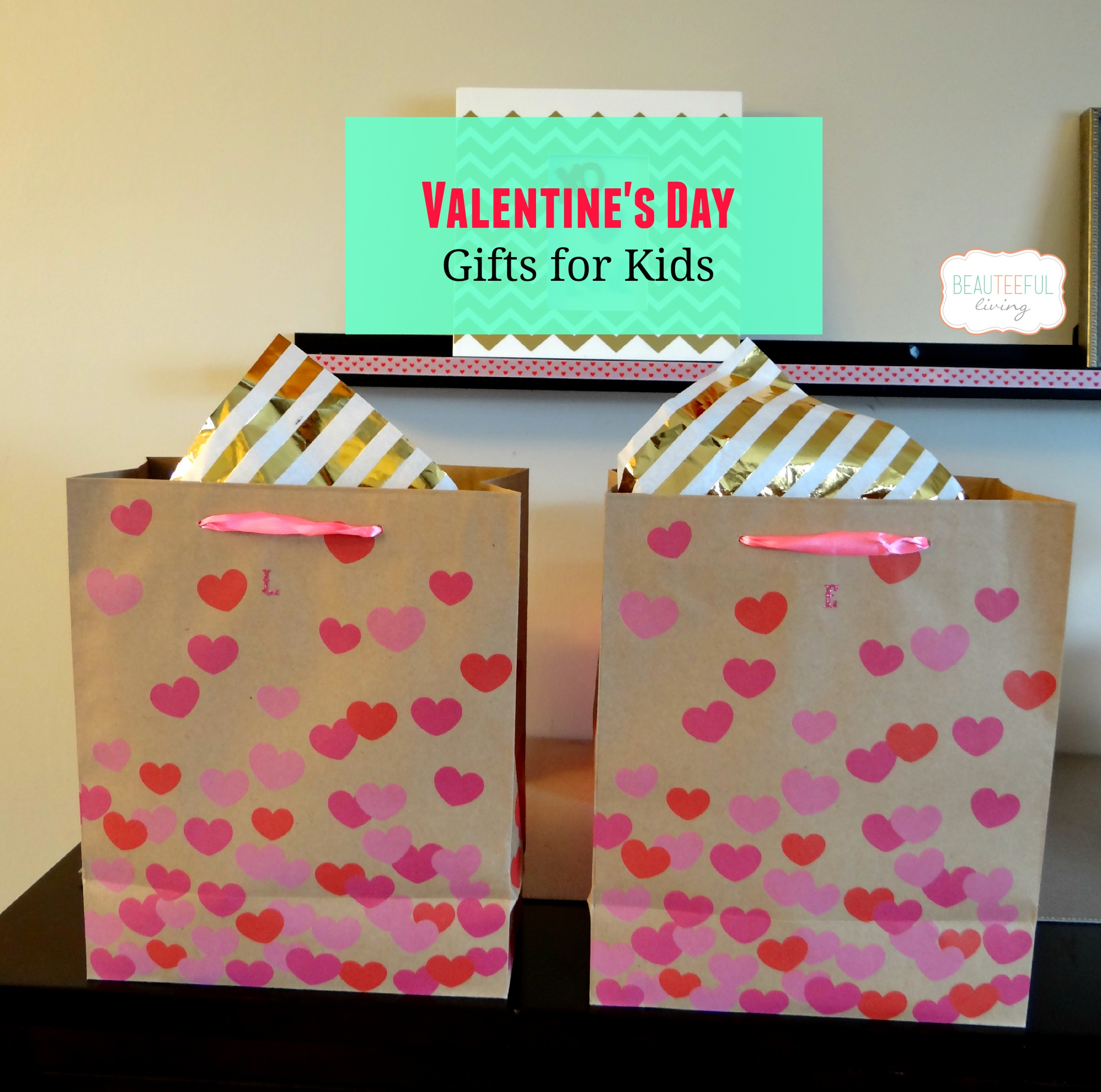 Valentine S Day Ts For Kids
