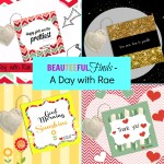 Beauteeful Finds – A Day With Rae