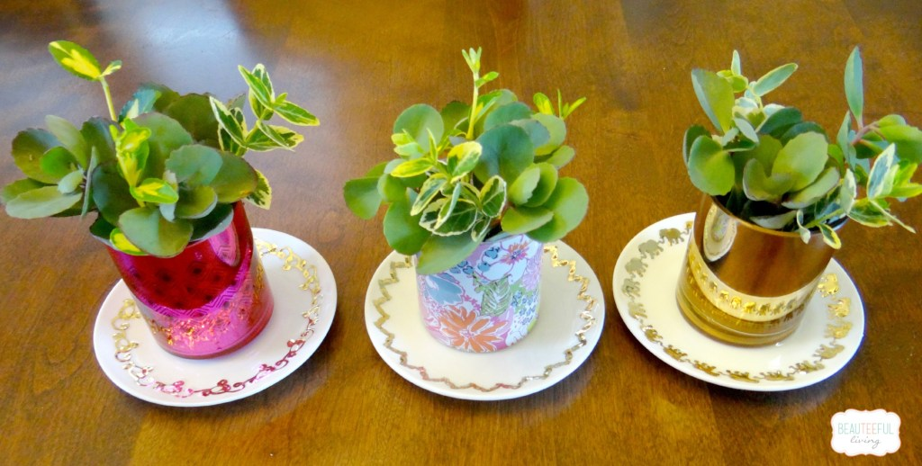 Lilly for Target votives