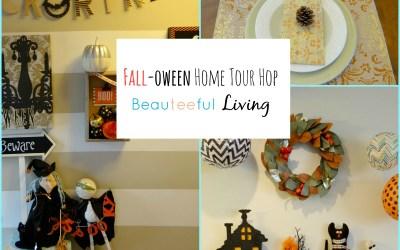 Fall-oween Home Tour – Beauteeful Living
