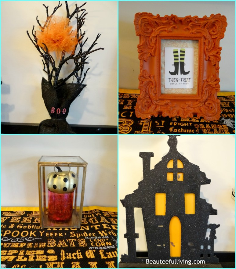 Halloween Decor Items - Beauteeful Living