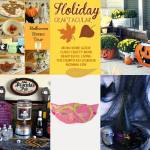 Guest Post – MomHomeGuide's Halloween Home Tour