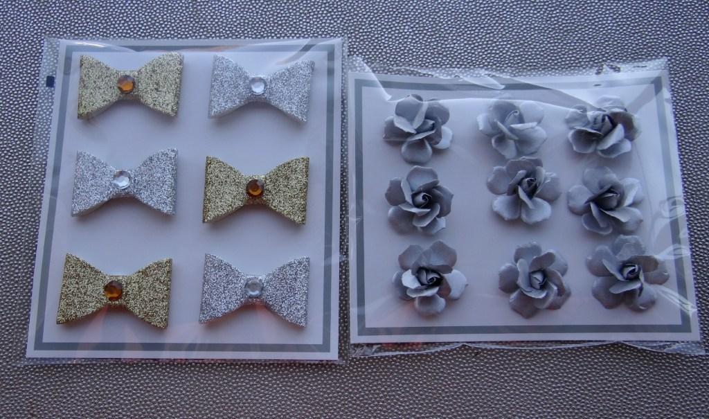 Embellishment Stickers