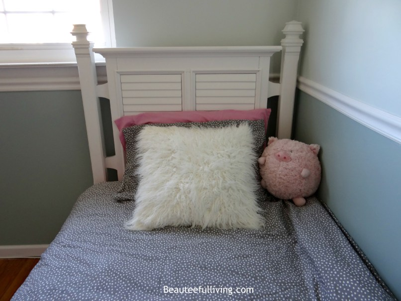 Girls Bed - Beauteeful Living