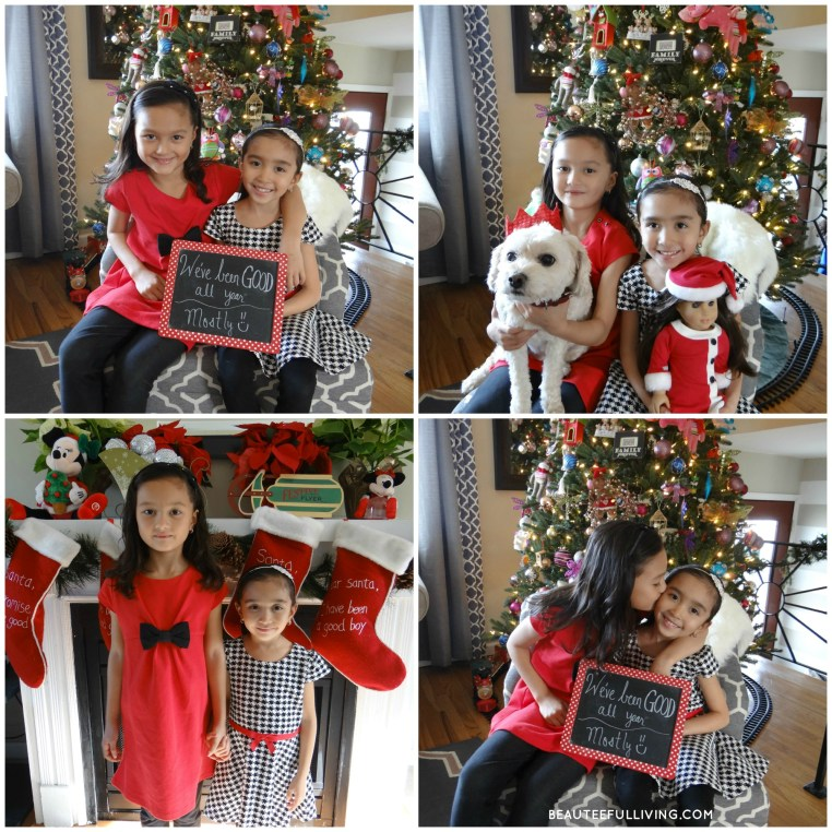 Holiday Card Photos 2015