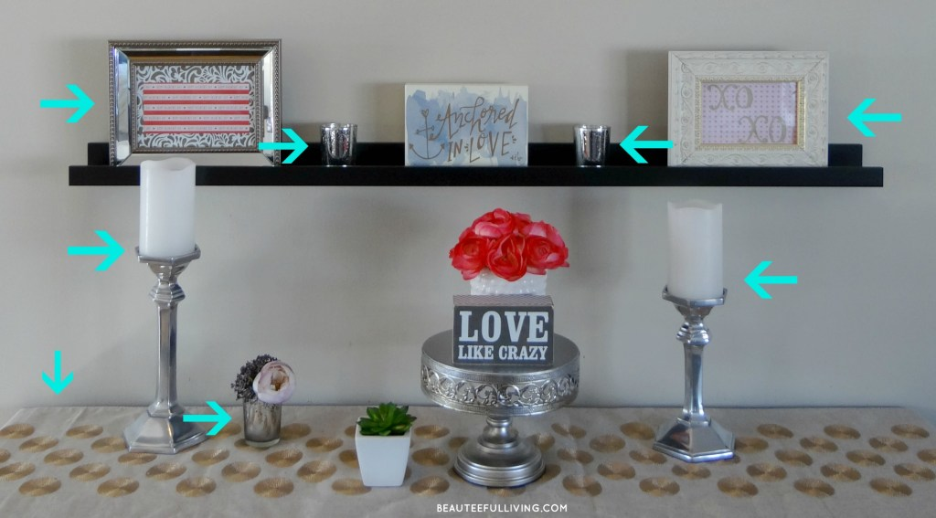 Tabletop Decor - Beauteeful Living
