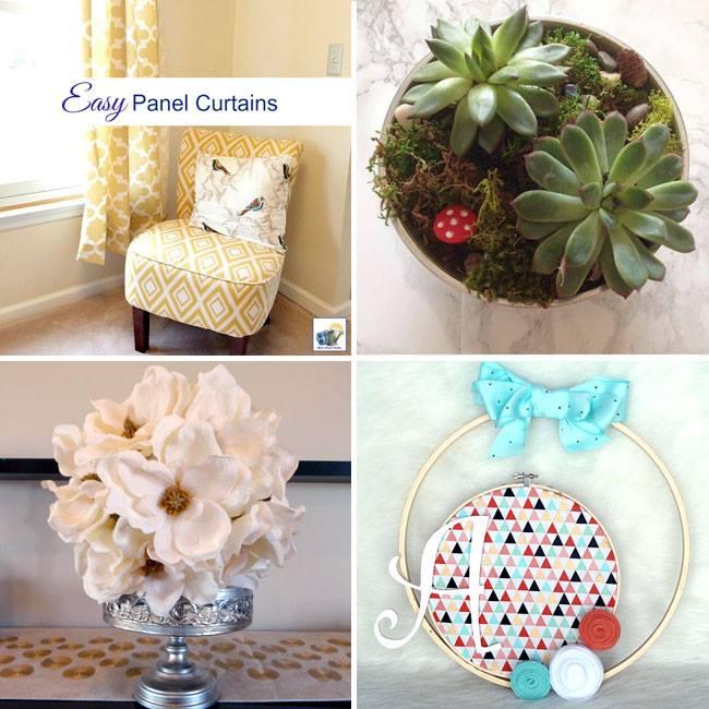 Spring Holiday Craftacular Blog Hop