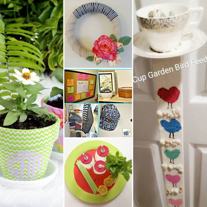 Summer Craftacular Blog Hop