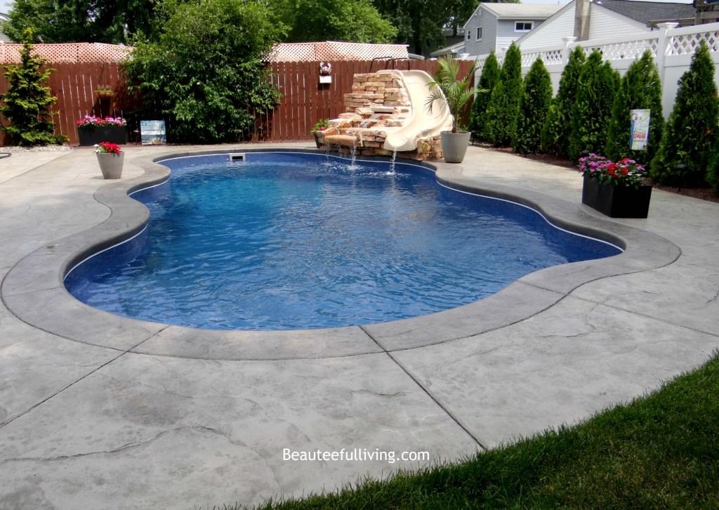 Viking Laguna Pool - Beauteeful Living