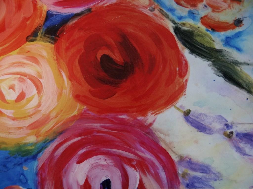 flower-canvas-art
