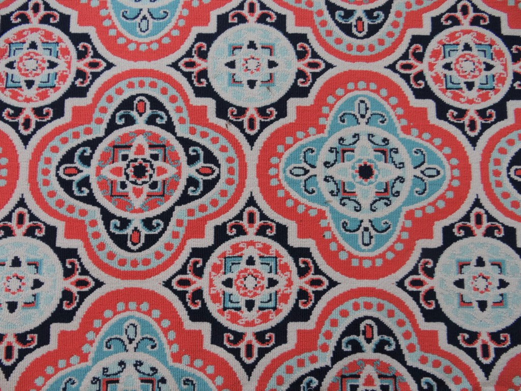 Moroccan Outdoor Rug