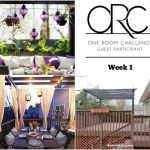 Tropical Patio Makeover – ORC Week 1
