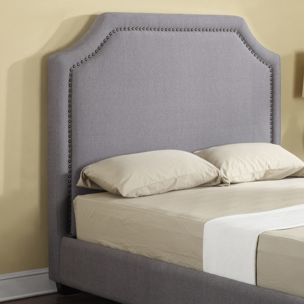 Marjory Upholstered Headboard