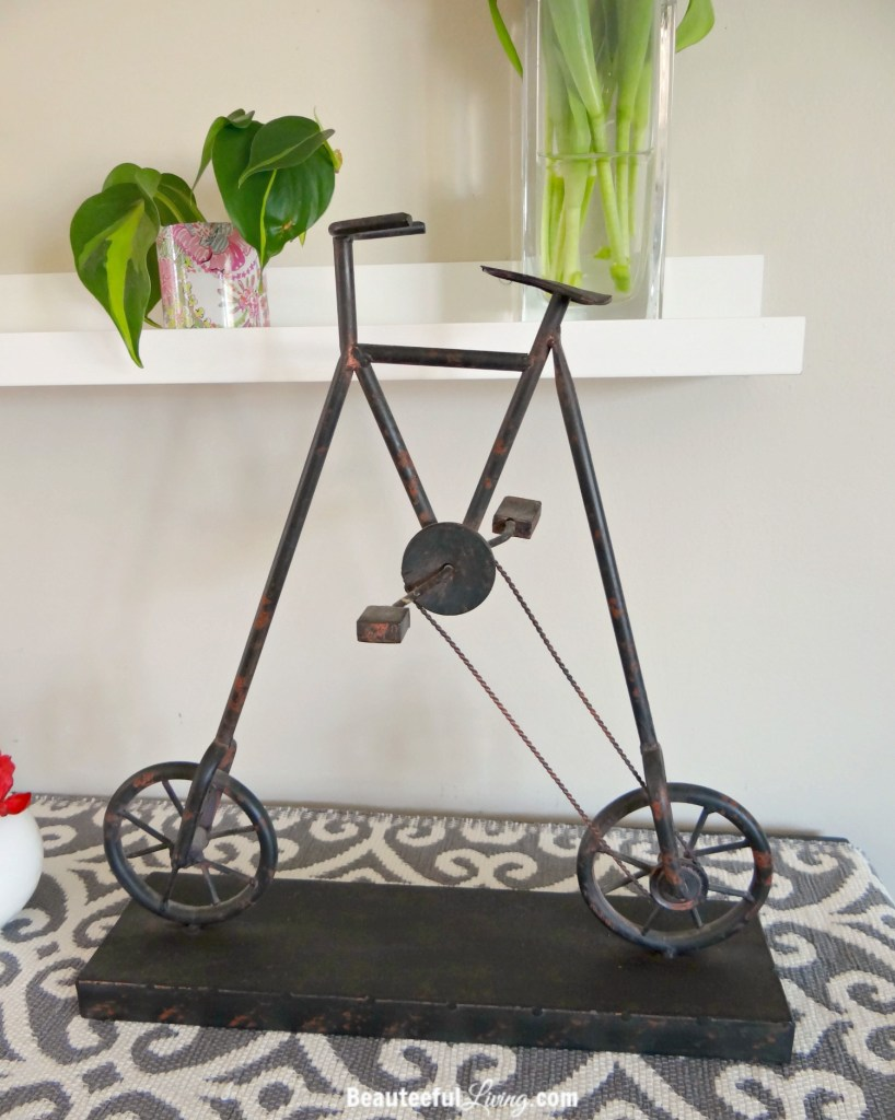 Rustic Bicycle - Beauteeful Living