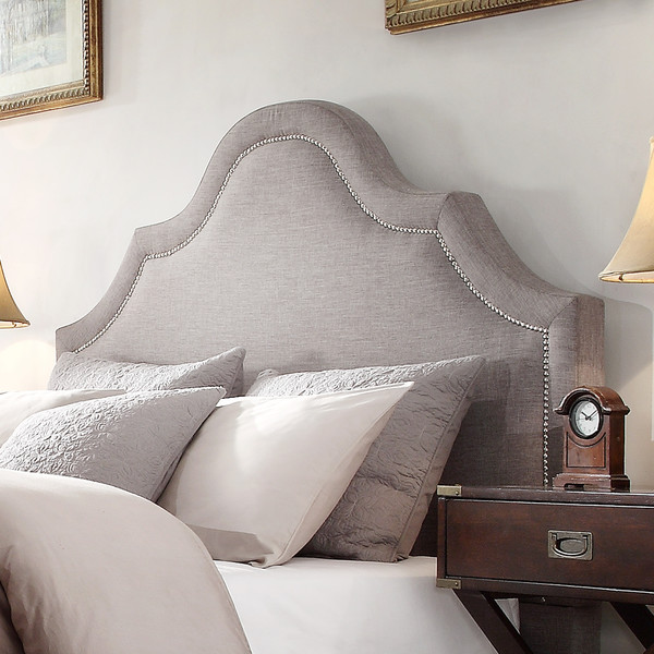 Susan Uphostered Headboard