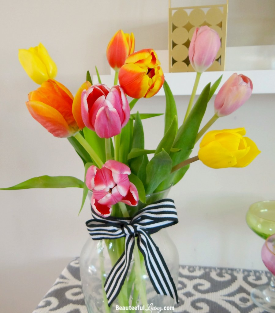 Tulips - Beauteeful Living
