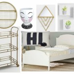 Hipster Chic Girl's Room – ORC Week 3