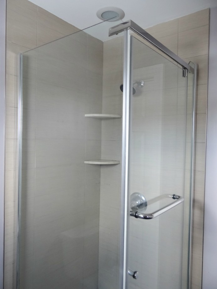 Modern Shower Enclosure - Beauteeful Living