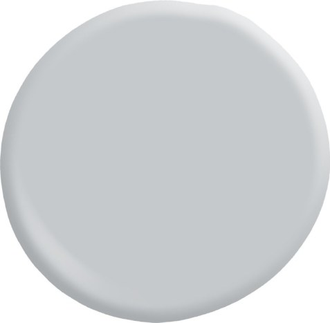 Gravity Paint Color - Valspar