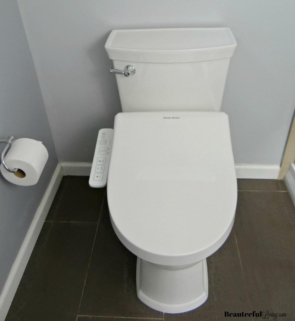 American Standard VorMax Ultima Toilet