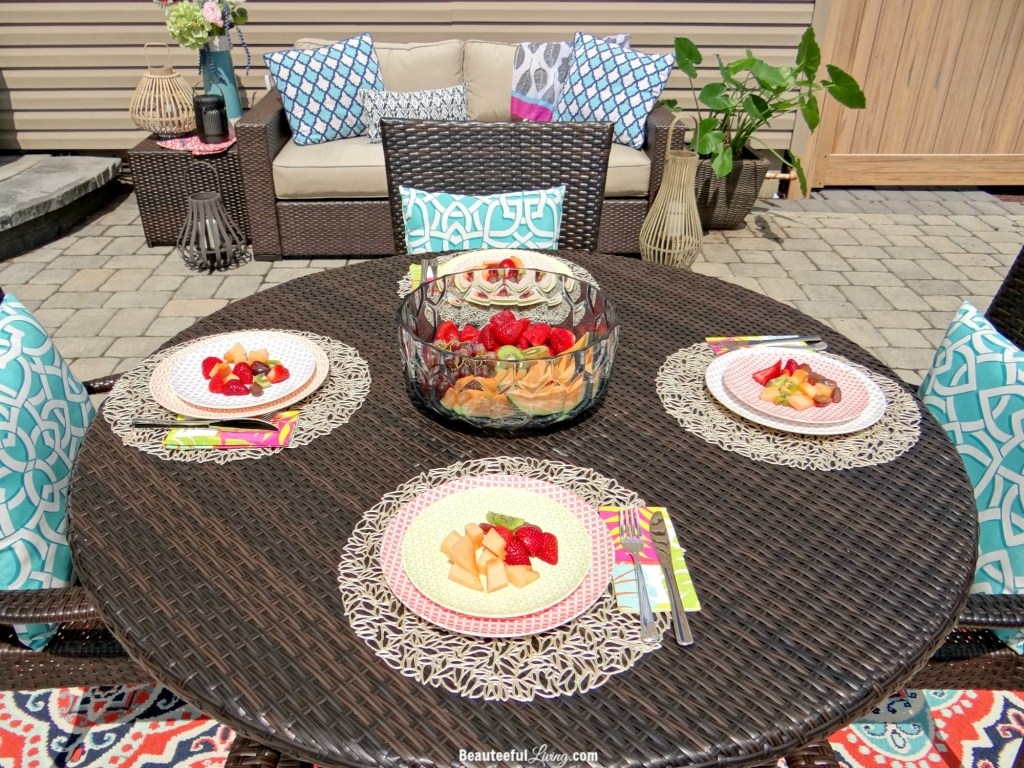 Outdoor Dining Table - Beauteeful Living
