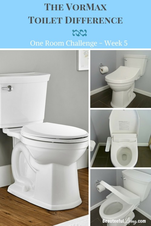 The VorMax Toilet Difference - Beauteeful Living