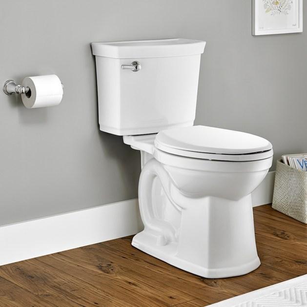 VorMax Ultima Toilet