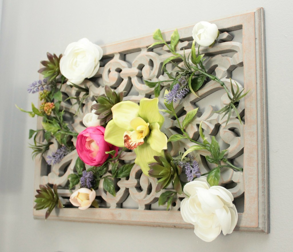Wood Carved Wall Art - Beauteeful Living