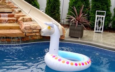 Summer Backyard – Outdoor Spaces Blog Hop