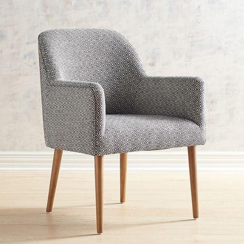Markus Onyx Chair