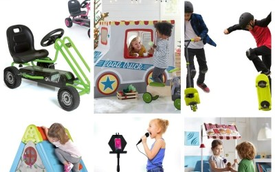 15 Holiday Gift Ideas for Kids