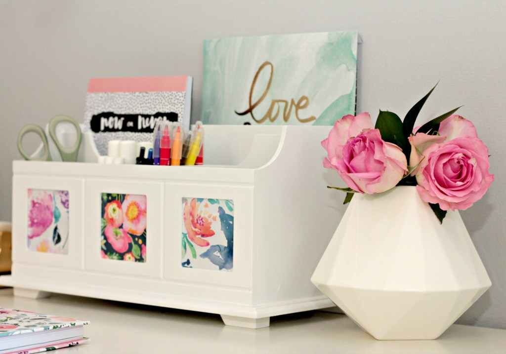 Desk Organizer - Beauteeful Living