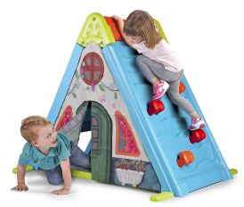 Feber Play and Fold Playset