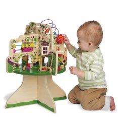 Manhattan Toy Tree Top Activity Center
